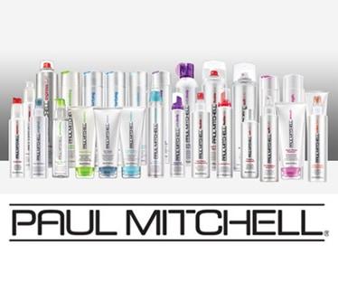 Paul Mitchell salon products Madison WI